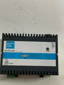 Industrial Power Supply Ps24 150d Automation Direct 115 230v 50 60hz