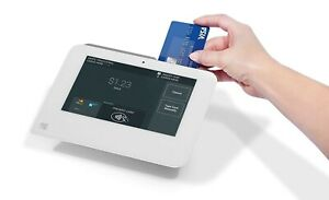 Clover Mini Pos Credit Card Machine Accepts Emv Apple Pay