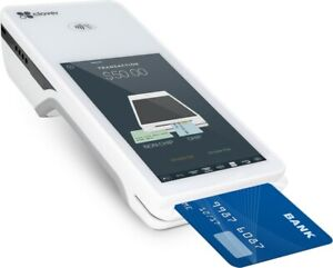 Clover Flex Pos Credit Card Machine Accepts Emv Apple Pay