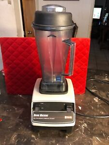 Vida mix High Performance Commercial Blender Drink Machine Two speed Works