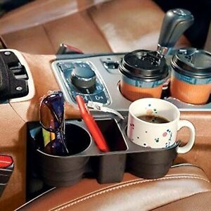Car Valet Organizer Cup Holder Car Accessories Seat Wedge Couch Drink Holder