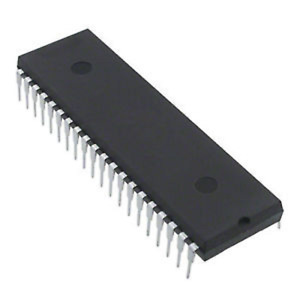 Ic Chip Package Dip 40 Wide Through Hole Original Oem Parts