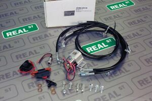 Phr Abs Delete Kit With Line Lock For Supra Mk4 Mkiv 2jz gte Left Hand Drive