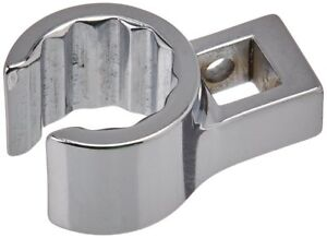 Crowfoot Flare Nut Wrench Williams Proto Sae
