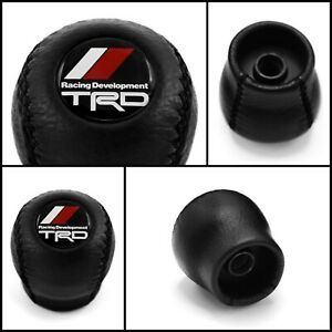 Toyota Trd 6 Speed Gear Shift Knob Verso Auris Rav4 Avensis Yaris Urban Altis