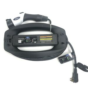 Ford Hybrid Music C Max Electric Car Battery Charger Fm58 10b706 Aj