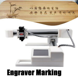 3000mw Diy Laser Engraving Machine 3w Offline Desktop Wood Engraver Usb