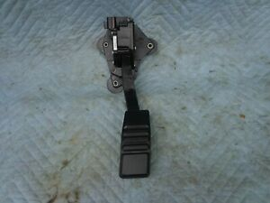 05 09 Ford Mustang Gt Gas Pedal Oem Factory Sensor 06 07 08 Accelerator Assembly