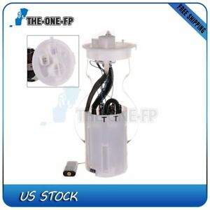 Electric Fuel Pump Sender Assembly For Land Rover Discovery 2002 2004 E8478m