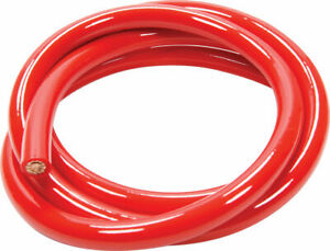 For Power Cable 2 Gauge Red 5ft 57 321