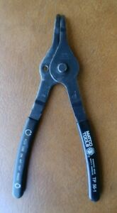 Matco Tools 9 Long 45 Fixed Tip Convertible Snap Ring Pliers Tp56 1