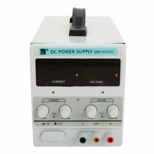 30v 10a 30v 5a 60v 5a Us 110v Dc Power Supply Regulated Adjustable Digital Lab