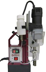 Dc50 Dc50 Mag Drill Machine Drillco Cutting Tools