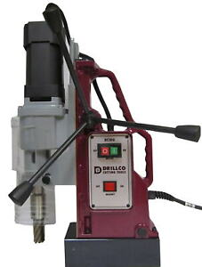 Dc100 Dc100 Mag Drill Machine Drillco Cutting Tools