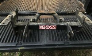 2004 08 Ford F150 Boss Plow Mount
