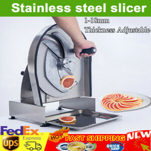Manual Vegetable Slicer Potato Fruit Cutter Slicer Cutting Machine Kitchen Usa