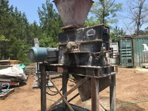 Pennsylvania Hammermill Jrt 1 crusher