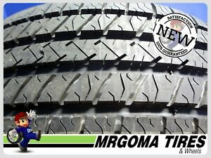 1 New 235 65 16 Michelin Energy Lx4 Xse Green X M S Tire Mercedes 103t 2356516