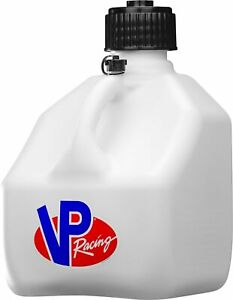 Vp Fuel Containers 4172 Utility Jug 3 Gal White Square Free Ship