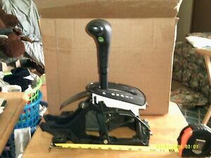 Ford Automactic Floor 3 Speed Shifter W Overdrive Used