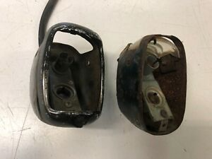 1949 1950 1953 Chevrolet Truck Rear Taillight Housings For Parts