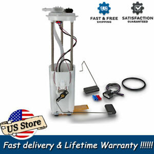 Fuel Pump Assembly For 1997 2002 Chevy Chevrolet S10 Pickup Gmc Sonoma 4 3l V6 A