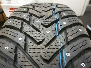235 55 20 Nokian Hakkapeliita 8 Suv Studded 55r R20 Single Winter Tire 44444