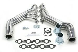 Patriot Exhaust Headers For Chevy Truck 07 13 4 8l To 6 2l Coated H8079 1