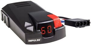 Hopkins Towing Solution 47235 Impulse Electronic Brake Control