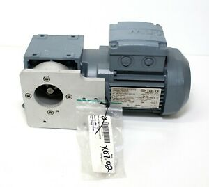 Sew eurodrive Wa20 Dr63m2 Gearmotor Reducing Drive 3 Phase Still New