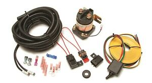 Painless Wiring 40103 250 Amp Weatherproof Dual Battery Control System