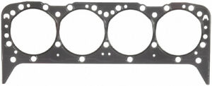 Fel pro Small Block Fits Chevy Head Gasket Shim P n 1094