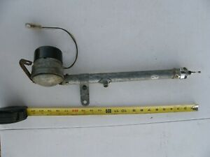 1967 Buick Wildcat Electra Lesabre Riviera Gm Power Antenna In Working Condition