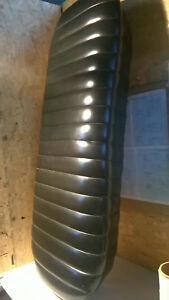 Mercedes W180 Mb Tex Black W121 W120 Rear Back Bottom Seat 180d 220s Ponton 190