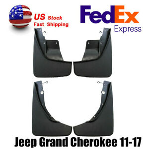 Mud Flaps For Jeep Grand Cherokee Accessories 2011 2018 Lin