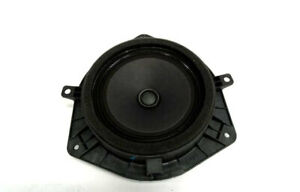 1pc Rear Door Speaker Protector For 2012 2013 2014 2015 2016 2017 Kia Picanto