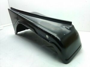 Fender Front Right 69 71 Jeep Cj5 And Cj6 With A Side Marker Indent Omix ada