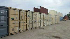 20 One trip Shipping Container Cargo Container Storage Container Containers