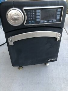 2016 Turbochef Ngo Sota Rapid Cook Oven Excellent Condition