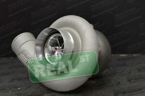 Precision Ball Bearing Gen2 Hp Cover 6870 Turbo T4 Divided 1 15 V Band 1100hp