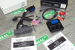 Aem Infinity 6 506 Stand Alone Programmable Ems W Pnpharness For Supra 2jz Gte
