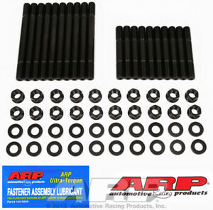 Arp Hex Head Stud Kit Ford Sb 5 0l 289 302 7 16 For Afr 185 Or Factory Heads