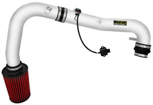 Aem Electronically Tuned Air Intake System Polished Scion Tc 2 4l 2008 2010