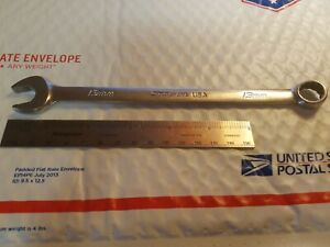 Snap On Soexm13 13mm 12pt Combination Wrench