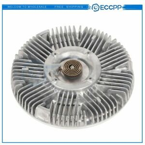 Cooling Fan Clutch Electric For 97 04 Ford F 150 F 250 98 04 Lincoln Navigator