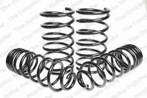 KILEN 968402 FOR VOLVO 240 Sal RWD Lowering coil springs KIt $156.07