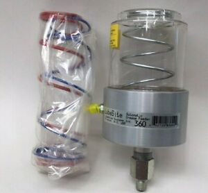 Lubesite 360 Greaser Automatic Lubricator Bowl 6y737