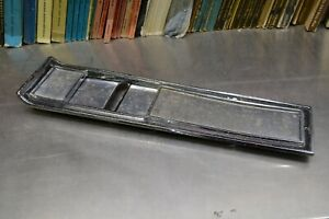 1965 Ford Galaxie 500 Xl Ltd Center Console 4 Speed Shift Plate Slider Manual