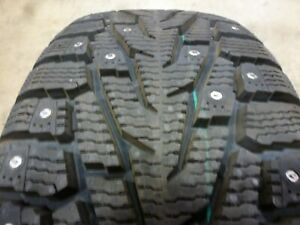 225 55 18 Nokian Hakkapeliita 7 Suv Studded Single Winter Tire 55r R18 28100