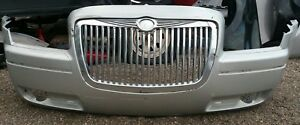 Chrysler 300 Touring Front Bumper Cover Oem 2006 2007 2008 2009 2010